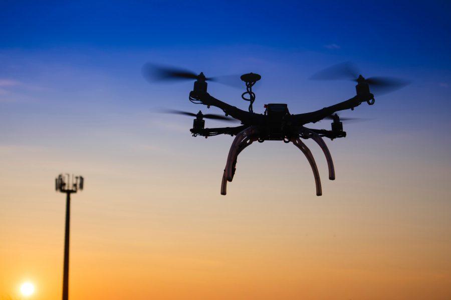 Drone Çekimi Nedir?